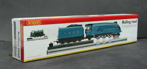Brand New HORNBY Live Steam R8211 Rolling Road