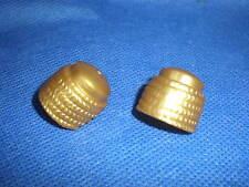 Playmobil 3666 Ritterburg Ritter 2 x  Kettenhaube Gold unbespielt top