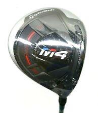 TaylorMade M4 3HL TM Fairway Wood 16.5 Degrees Tuned 45 Ladies RH Demo Golf Club