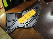 Kawasaki ZG 1200 pedal bracket new 11045-1910
