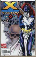 X-Factor 1986 series # 108 near mint comic book