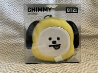 OFFICIAL BT21 Chimmy KeyRing