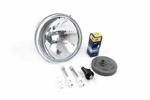 Lancia Delta Integrale EVO Headlight Main Beam Spotlight Set Bulb Cap 124mm