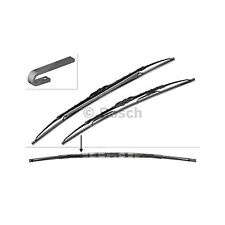BOSCH Super Plus Spoiler Windscreen Wiper Set 550/530mm 582S