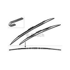 BOSCH Super Plus Spoiler Windscreen Wiper Set 550/530mm 582S