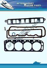 Volvo Penta 3.0GS gasket set includes 3853336 3852693 3853256 3850495