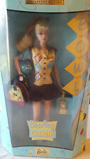 NRFB BOWLING CHAMP BARBIE 1999 COLLECTOR EDITION SUPERBE