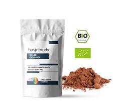 Bestseller Basicfoods Bio Kakaopulver Kakao Pulver 1kg stark entölt 1000g