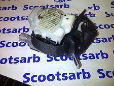 SAAB 9-3 93 Seat Belt Rear Unit 03 - 2004 12796401 4-Door OSR
