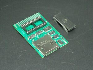 SD-Cart JR - Cartridge PCB - for IBM PCjr.