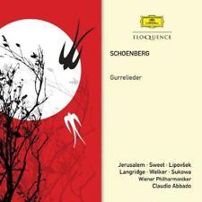 Claudio Abbado - Schoenberg: Gurrelieder [New CD] Australia - Import
