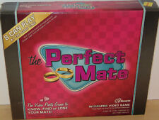 The Perfect Mate Video Party Game-Complete Ex Condition