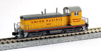 Kato 176-4374 EMD NW2 Union Pacific #1029 (N scale)