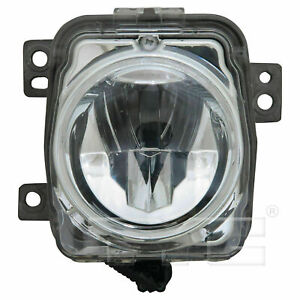 FIT FOR AC TLX 2015 2016 2017 FOG LAMP RIGHT PASSENGER SIDE