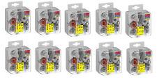 10xPack Bosch Maxibox H4 1987301114 Lampenbox Sicherungen Ersatzlampen Sortiment