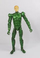 "SPIDER-MAN-Green Goblin-ACTION FIGURE - 6"" - Marvel 2002"