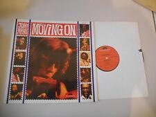 LP Blues John Mayall - Moving On (9 Song) POLYDOR REC / Bluesbreakers