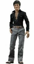 Bruce Lee in Casual Wear Collectible Figure