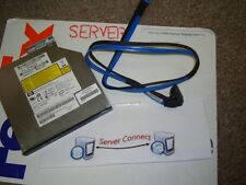 481041-B21 484034-001 481428-001 HP DVD SATA 12.7MM SLIM OPTICAL KIT WITH CABLE