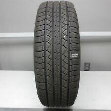 225/65R17 Michelin Latitude Tour 100T Tire (8/32nd) No Repairs