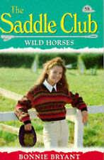 Very Good, Wild Horses (Saddle Club), Bryant, Bonnie, Book