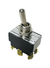 Gardner Bender  Double Pole  Toggle  Switch  Silver  1 pk