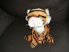 Webkinz Ganz Tiger Plush no code