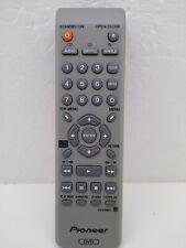 Pioneer VXX2865 DVD Player Remote Control for XV-DV131 VXX2913 DV-563A-S VXX2914