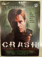 Crash - Transazione Pericolosa (Dvd - Stormovie - Audio ITA, FRA) Nuovo