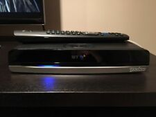 BT YOUVIEW + HUMAX DTR T2100 G4-500GB HD FREEVIEW TWIN TUNER RECORDER BOX