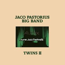 Pastorius Big Band, Jaco Pastorius Big Band - Twins II [New CD] Germany - Import
