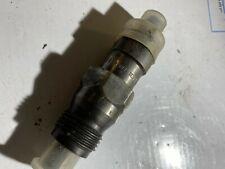 Genuine NOS Bosch Diesel Fuel injector nozzle 0986430240