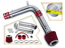 BCP RED 99-03 Acura TL / CL 3.2L V6 Cold Air Intake Racing System + Filter