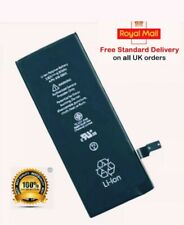 Genuine replacement battery for iPhone 6S- 1715mAh Full Capacity,100% quality