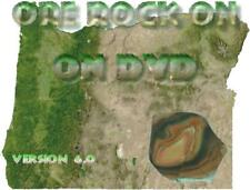 Rockhounding Guide Oregon, Washington, Idaho & Montana SD-- Dig your own rocks!
