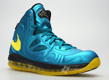 Nike Air Max Hyperposite Teal size 13. 524862-303 jordan foamposite
