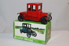 T.N., Made in Japan Classic Car Series, 1915 Ford Model T Coupe,  Nice with Box