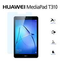 "100% Genuine TEMPERED GLASS Screen Protector Cover Huawei MediaPad T3 10"" inch"