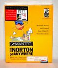 Symantec The Norton pcAnywhere - 5.0 DOS – August 1994 – New/ Sealed