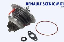 TURBO CHRA CARTRIDGE RENAULT SCENIC MK1 MK I 1.9 dTi 1999 2000 2001 2002 2003