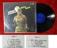 LP Miriam Makeba: Pata Pata (Reprise RLP 77.012) Brasilien 1968