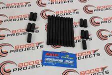 ARP Head Stud Kit for VW 1.8L turbo 20V M10 Kit 204-4103