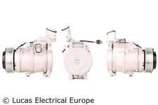 Kompressor Klimaanlage - Lucas ACP668 (inkl. 95,20 € Pfand)
