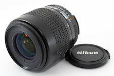 [AS IS] Nikon Zoom Nikkor AF 35-80mm f/4.0-5.6 D Zoom Lens From Japan #789