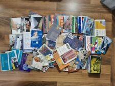 More details for worldwide phonecard collection 150+ bundle job lot (8)