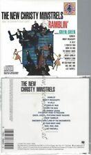 CD--NEW CHRISTY MINSTRELS | --RAMBLIN