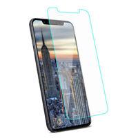 Displayschutzfolie 9H für Apple iPhone X 10 Schutzfolie Verbundglas Echtglas 9H