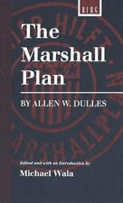 Marshall Plan by Allen W. Dulles (1993, Hardcover)