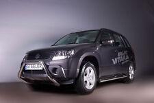 Suzuki Grand Vitara 2006-2012  Frontbügel Frontschutzbügel mit ABE U Typ