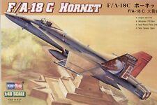 Hobby Boss 1/48 F/A-18C Hornet # 80321